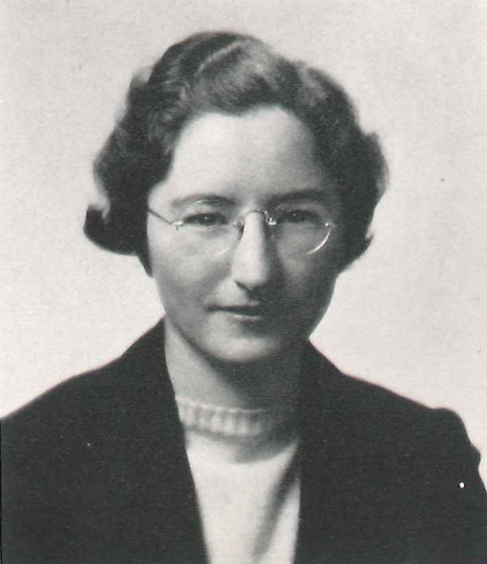 Eugenie M. Fribourg, M.D., who was just one of eight women among the MCV Class of 1939's 61 medicine graduates, established the Eugenie M. Fribourg Scholarship Fund through a bequest upon her death in 2007