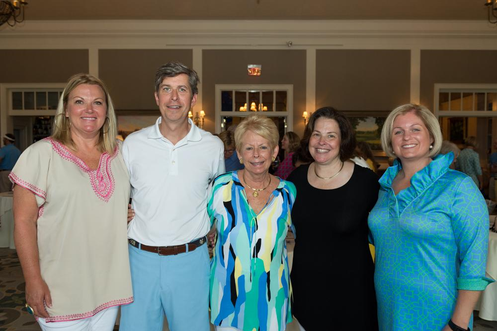 Harper's Hope Golf and Auction