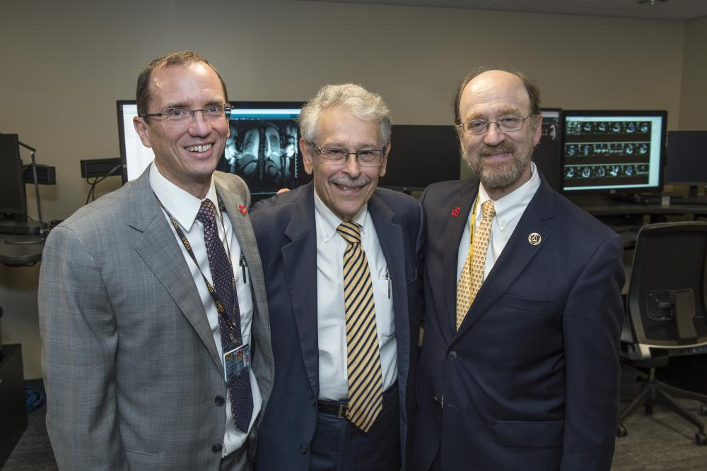 VCU Health Strengthens its Ability to See, Research and