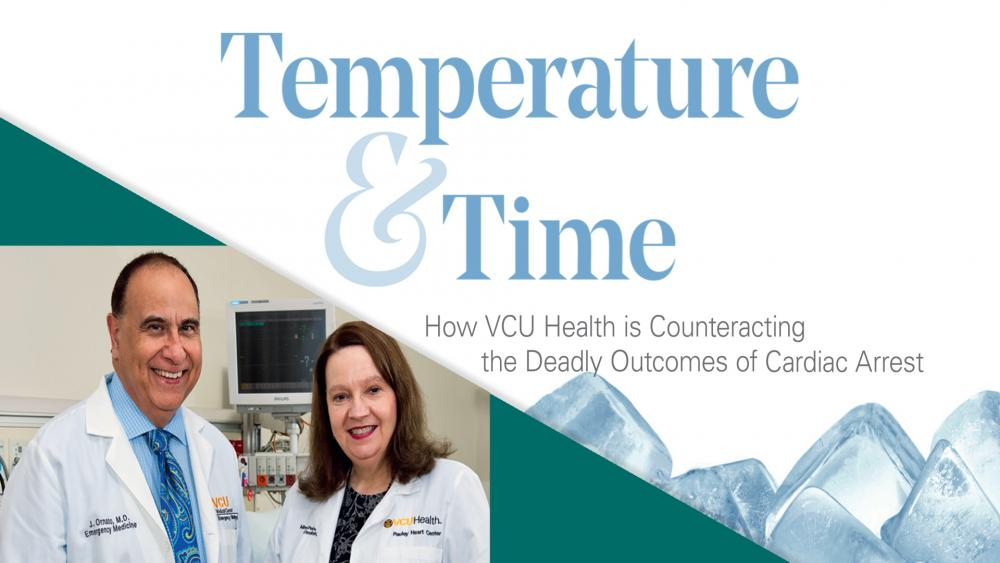 Temperature and Time | MCV Foundation