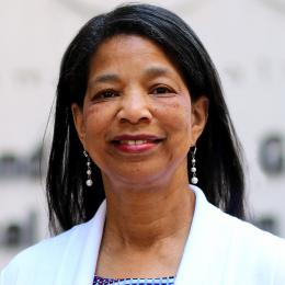 Michelle Y. Whitehurst-Cook, M.D.